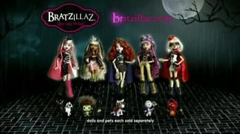Bratzillaz TV Spot
