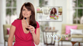 Garnier Nutrisse TV Spot, 'The Difference' Featuring Tina Fey - Thumbnail 1
