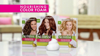 Garnier Nutrisse TV Spot, 'The Difference' Featuring Tina Fey - Thumbnail 10