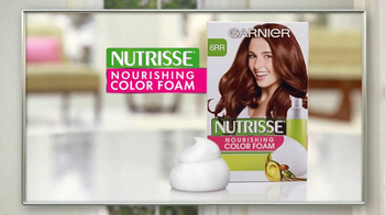 Garnier Nutrisse TV Spot, 'The Difference' Featuring Tina Fey - Thumbnail 2