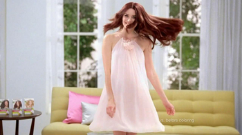 Garnier Nutrisse TV Spot, 'The Difference' Featuring Tina Fey - Thumbnail 7