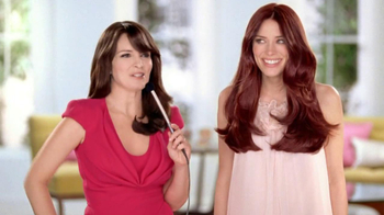 Garnier Nutrisse TV Spot, 'The Difference' Featuring Tina Fey - Thumbnail 9