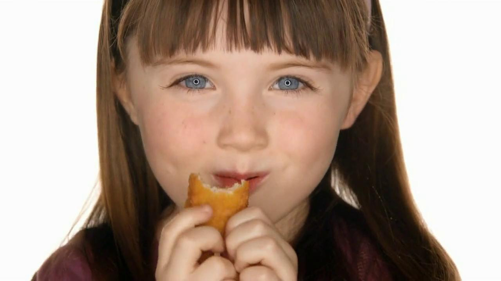 Tyson Foods TV Commercial For Chicken Nuggets - iSpot.tv