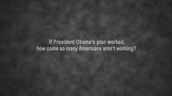 Republican National Committee TV Spot For His Plan Isn't Working - Thumbnail 10