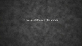 Republican National Committee TV Spot For His Plan Isn't Working - Thumbnail 9