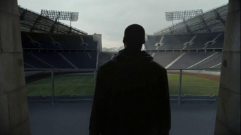 Gatorade TV Spot, 'We Were There for Real' Featuring Usain Bolt - Thumbnail 7