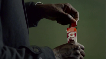 Gatorade TV Spot, 'We Were There for Real' Featuring Usain Bolt - Thumbnail 8