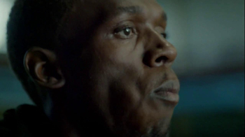 Gatorade TV Spot, 'We Were There for Real' Featuring Usain Bolt - Thumbnail 9