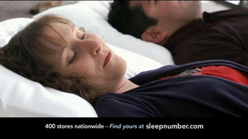 Sleep Number TV Spot For The Biggest Sale of the Year - Thumbnail 10