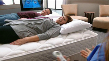 Sleep Number TV Spot For The Biggest Sale of the Year - Thumbnail 5