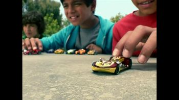 Hot Wheels TV Spot For Collect and Compete