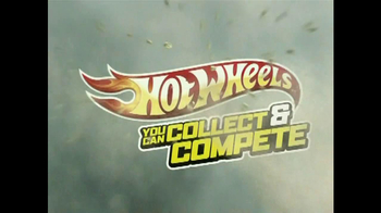 Hot Wheels TV Spot For Collect and Compete - Thumbnail 2