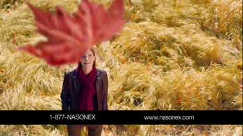 Nasonex TV Spot For Seasonal Allergies Featuring The Nasonex Bee - Thumbnail 8