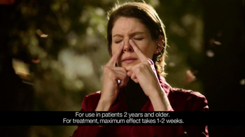 Nasonex TV Spot For Seasonal Allergies Featuring The Nasonex Bee - Thumbnail 4