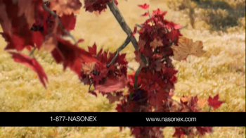 Nasonex TV Spot For Seasonal Allergies Featuring The Nasonex Bee - Thumbnail 7