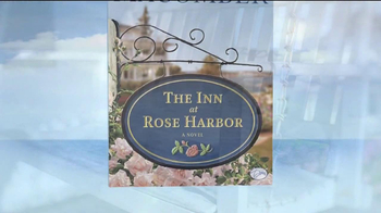 Ballantine Books TV Spot For The Inn At Rose Harbor - 9 commercial airings