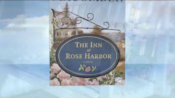 Ballantine Books TV Spot For The Inn At Rose Harbor