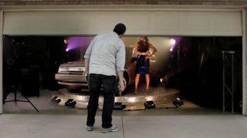 PEAK TV Spot For Garage Door - Thumbnail 4