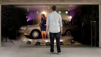 PEAK TV Spot For Garage Door - Thumbnail 5