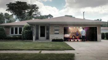 PEAK TV Spot For Garage Door - Thumbnail 6