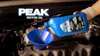 PEAK TV Spot For Garage Door - Thumbnail 8