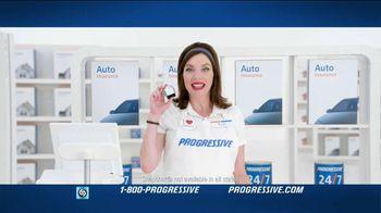 Progressive TV Spot, 'Snapshot Testimonials'