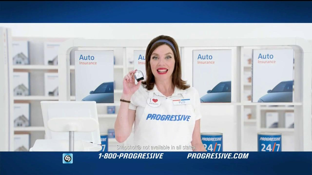 Progressive TV Commercial, 'Snapshot Testimonials'