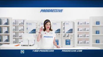 Progressive TV Spot, 'Snapshot Testimonials' - Thumbnail 1