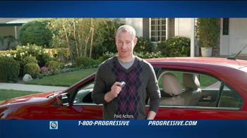 Progressive TV Spot, 'Snapshot Testimonials' - Thumbnail 3