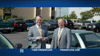 Progressive TV Spot, 'Snapshot Testimonials' - Thumbnail 5