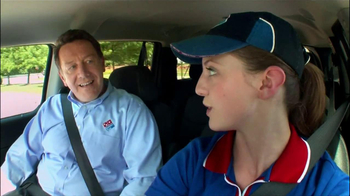 Domino's TV Spot, 'Ultimate Pizza Delivery Vehicle' - Thumbnail 5