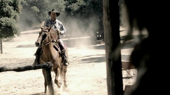 Pace TV Spot For New York Cowboy - Thumbnail 1
