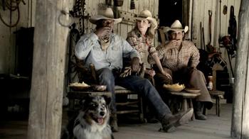 Pace TV Spot For New York Cowboy - Thumbnail 2