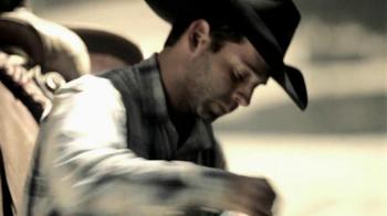 Pace TV Spot For New York Cowboy - Thumbnail 3