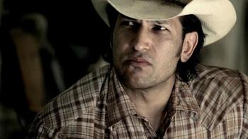 Pace TV Spot For New York Cowboy - Thumbnail 5