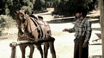 Pace TV Spot For New York Cowboy - Thumbnail 6