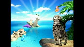 Friskies TV Spot For Friskies Seafood Sensations - Thumbnail 3