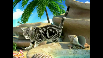 Friskies TV Spot For Friskies Seafood Sensations - Thumbnail 4