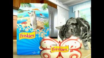 Friskies TV Spot For Friskies Seafood Sensations - Thumbnail 9