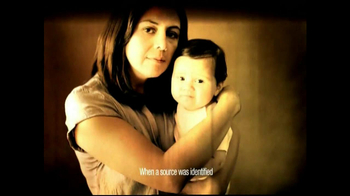 Sounds of Pertussis TV Spot, 'Parents Can Also Spread Pertussis' - Thumbnail 6