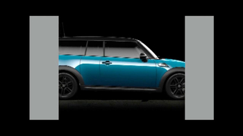 MINI USA TV Spot For Mini Cooper S - Thumbnail 2