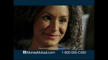 Money Mutual TV Spot Featuring Montel Williams and Rosie Hernandez