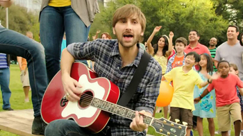 Lipton TV Spot For Tea & Honey Packets Featuring Lady Antebellum - Thumbnail 10