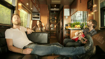 Lipton TV Spot For Tea & Honey Packets Featuring Lady Antebellum - Thumbnail 2