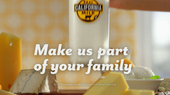 Real California Milk TV Spot For Birthday Party - Thumbnail 7