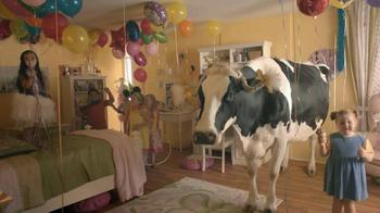 Real California Milk TV Spot For Birthday Party - Thumbnail 4
