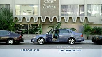 Liberty Mutual TV Spot, 'Accident-Prone Humans' - Thumbnail 1