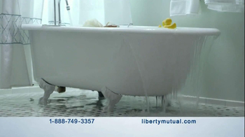 Liberty Mutual TV Spot, 'Accident-Prone Humans' - Thumbnail 3