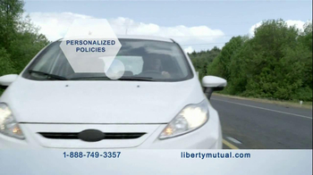 Liberty Mutual TV Spot, 'Accident-Prone Humans' - Thumbnail 4