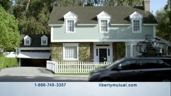 Liberty Mutual TV Spot, 'Accident-Prone Humans' - Thumbnail 6